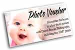 photo gift certificate hull